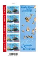 100 JAAR HAVEN VAN ZEEBRUGGE - Belgien