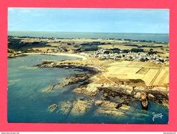 CP (Réf : X488) 23.921-1 ILE DE GROIX (56 MORBIHAN) La Baie De Locmaria - Groix