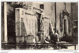 CPA (Réf. P164) Rambervillers (88700 Vosges) Monument Aux Morts De La Grande Guerre - Rambervillers