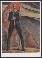 AK Propaganda / Sudetendeutscher Freikorpskämpfer / Sudetendeutsches Hilfswerk - Weltkrieg 1939-45