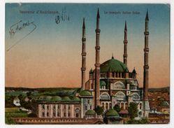 ANDRINOPLE - Turquia