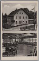 Landshut Moniberg - S/w Gasthaus Zur Alm - Landshut