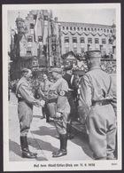 AK Propaganda / Adolf Hitler / Auf Dem Adolf -Hitler - Platz Am 11.9.1938 / Reichsparteitag Nürnberg - Weltkrieg 1939-45