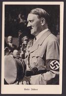 AK Propaganda / Unser Führer - Weltkrieg 1939-45