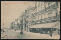 WENDUINE   A.SUGG   /  7  ==   LA DIGUE II  LE GRAND HOTEL PAUWELS - Wenduine
