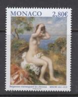 1.- MONACO 2019 The Nude In Art - Desnudos