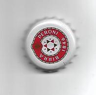 Capsula E Capsule Birra Italia - Peroni 1846 N. 03 - Capsules Bière - Capsules Beer - Kronkorken Bier - Tapas Cerveza - Beer