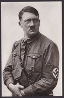 AK Propaganda / Adolf Hitler - Weltkrieg 1939-45