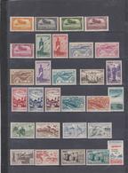 MAROC TRES BON LOT DE  PA  TIMBRES N**   A VOIR - Maroc (1956-...)