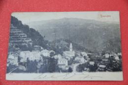 Genova Davagna 1907 - Genova