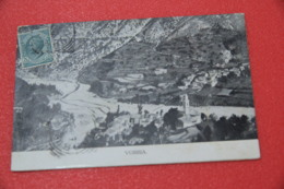 Genova Vobbia 1911 Ed. Modiano - Genova