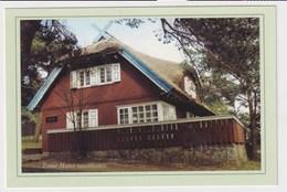 LITHUANIA  - AK 371678 Nida - Tomas Mann's Summer House - Lituania