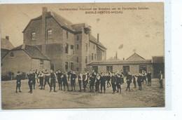Baarle-Nassau-Hertog Voorbereidend Noviciaat Der Broeders - Baarle-Hertog