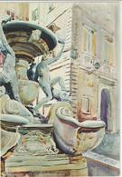 7-Filatelia-Esposizione Mondiale Italia 85-Biglietto D' Ingresso - Briefmarken (Abbildungen)