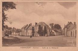 Vignacourt - France