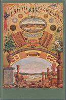 Ansichtskarten: Motive / Thematics: WERBUNG / REKLAME, 37 Sehenswerte Italienische Werbekarten Ab Ca - Ansichtskarten
