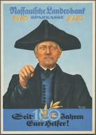 Ansichtskarten: Motive / Thematics: WERBUNG / REKLAME, Gut 40 Historische Werbekarten Aus Den Bereic - Ansichtskarten