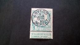 86 Oblitéré Vendu à 15% - 1894-1896 Exhibitions