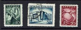 Early  LATVIA... - Latvia