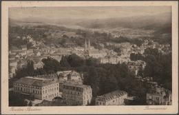 Ansichtskarten: WÜHLKISTE, Karton Mit über 2000 Alten Und Neuen Ansichtskarten, Eine Vielseitige Mis - Ansichtskarten