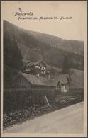 Ansichtskarten: WÜHLKISTE, Mit über 2200 Meist Modernen Ansichtskarten, Schwerpunkt Österreich Aber - Ansichtskarten