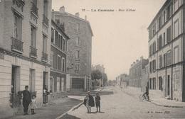 LA GARENNE COLOMBES - La Garenne Colombes