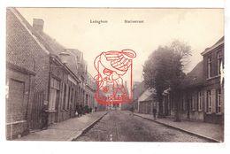 PK Ledegem - Statiestraat Begin 1900 - Ledegem