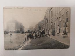Pironchamps. Carte Postale, Rue Gendebien. (A.Damman, Photo, Gilly) - Belgique