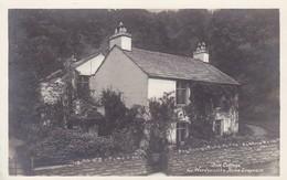 PC Grasmere - Dove Cottage - Wordsworth's Home (46806) - Cumberland/ Westmorland