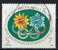 Österreich 1992 O - 1945-.... 2. Republik