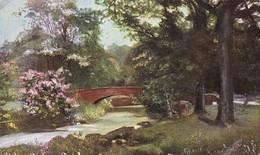PC Rydal - Pelter Bridge - 1905 (46808) - Cumberland/ Westmorland