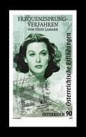 Austria 2020 Mih. 3501 Cinema. Actress And Inventor Hedy Lamarr MNH ** - 1945-.... 2ème République