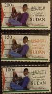SUDAN -  Intifada Mohamed El Dorra - MNH - [2002] - Soudan (1954-...)