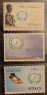 SUDAN -  Science & Technology Medicine (Health Campaigns) - MNH - [2002] - Soudan (1954-...)
