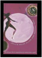 Cartolina Pubblicitaria - Cioccolateria Artigianale - Musei