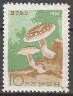 Nord Korea       .     Yvert    .    809       .       **       .     Postfrisch   .   /   .    MNH - Korea (Nord-)