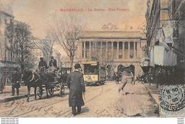 MARSEILLE - La Bourse - Rue Paradis - Très Bon état - Autres