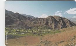 IRAN TCI Landscape L14 - Iran