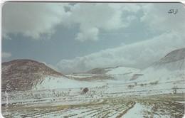 IRAN TCI Landscape L16 - Iran