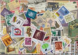 Litauen Briefmarken-50 Verschiedene Marken - Lithuania