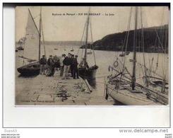 ILE DE BREHAT - La Jetée - Très Bon état - Ile De Bréhat