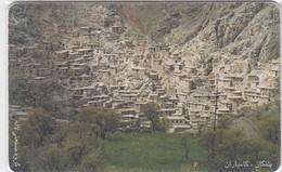 IRAN TCI Landscape L29 - Iran