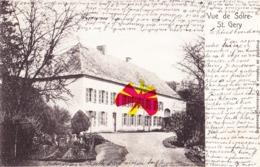 Vue De SOLRE-SAINT-GERY - Circulé En 1902 - Beaumont