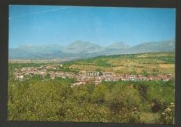 AD9222 L'Aquila - Provincia - Pescina - Scorcio Panoramico - L'Aquila