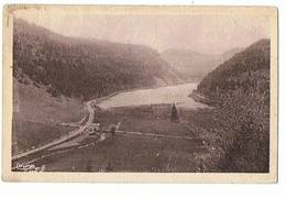 01 - CHARIX - Le Lac Sylans  - 1801 - France