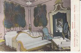 712 - Orvieto - Grand Hotel Belle Arti - Italie