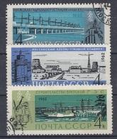 USSR 2704-2706,used - 1923-1991 URSS