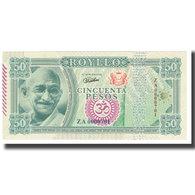 Billet, Other, 50 Pesos, ROYLLO, NEUF - Andere