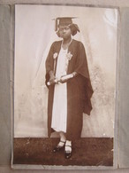 Liberia - High School Graduate ( Girl - Nice Photo) - Africa