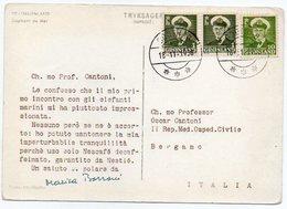 DEAR DOCTOR TYPE PUBL. NESCAFE' DECAFFEINATO/ NESTLE'/MARISA BORRONI - GROENLAND/GREENLAND-ELEPHANT DE MER - Grönland